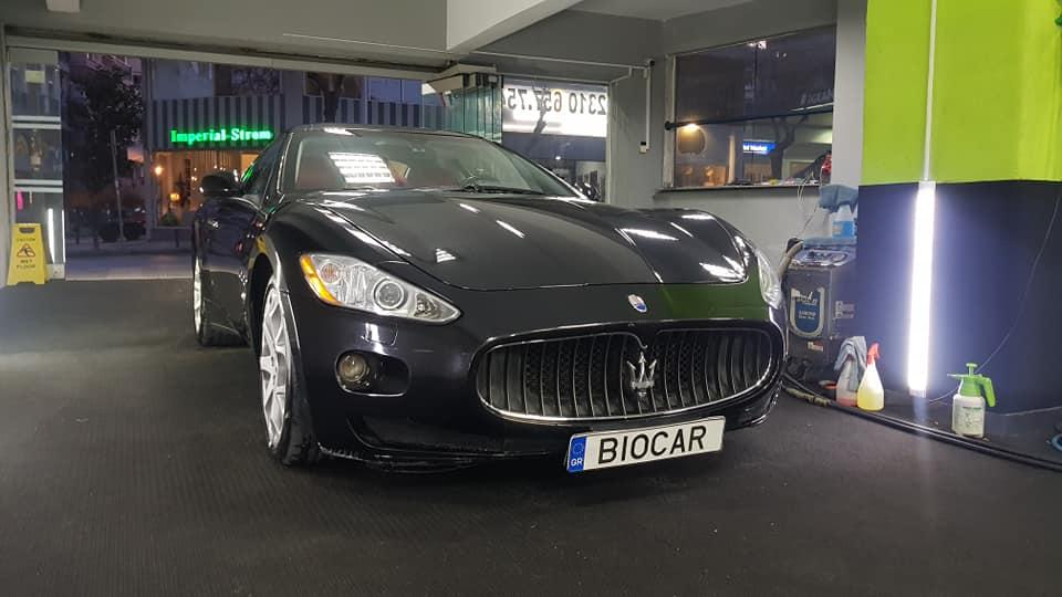 Maserati Gran Turismo S 02