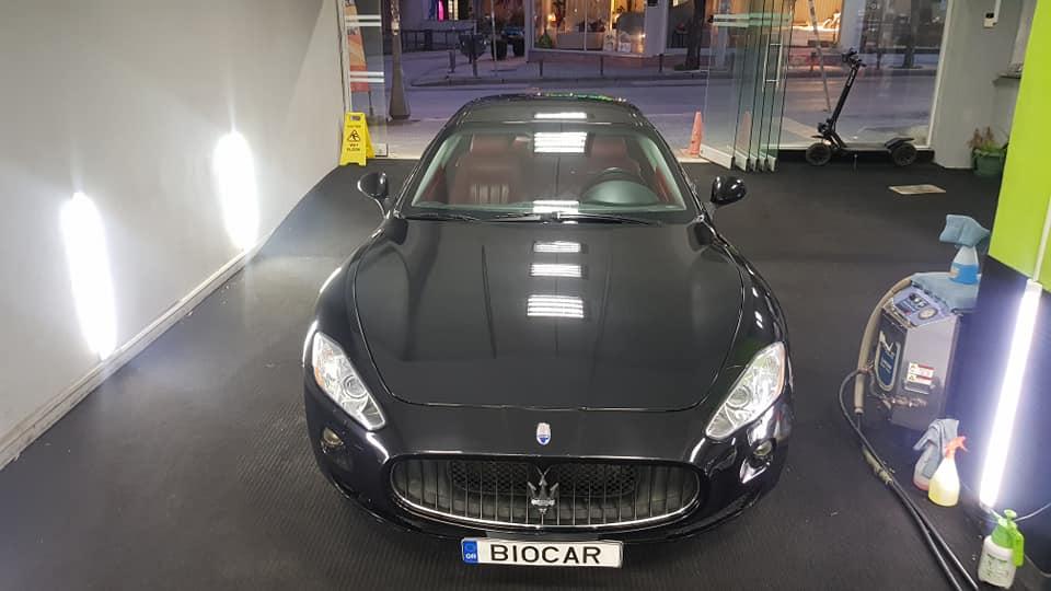 Maserati Gran Turismo S 05