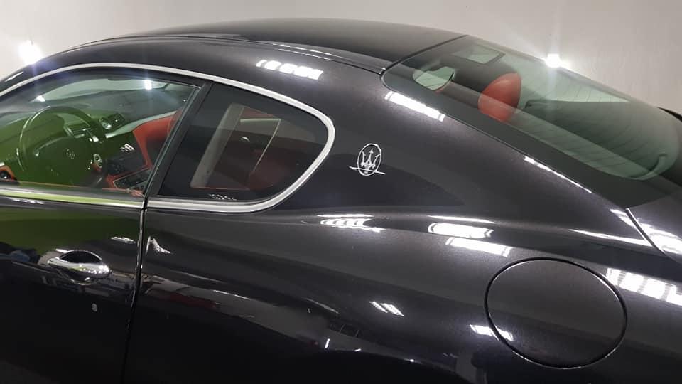 Maserati Gran Turismo S 06