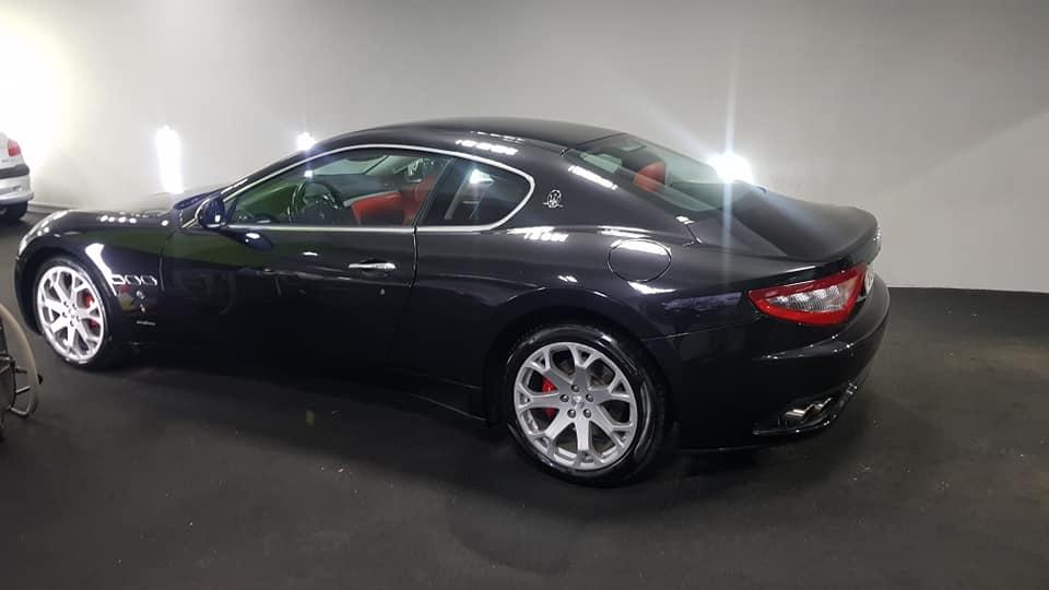 Maserati Gran Turismo S 07