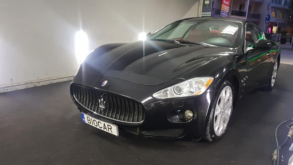 Maserati Gran Turismo S 10