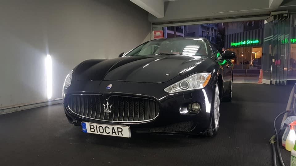 Maserati Gran Turismo S 11